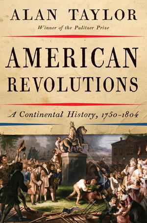 american-revolutions
