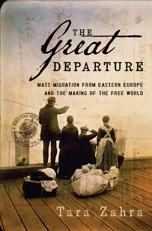 the-great-departure