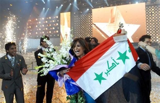 Clip culture et politique arabes for Portent en arabe