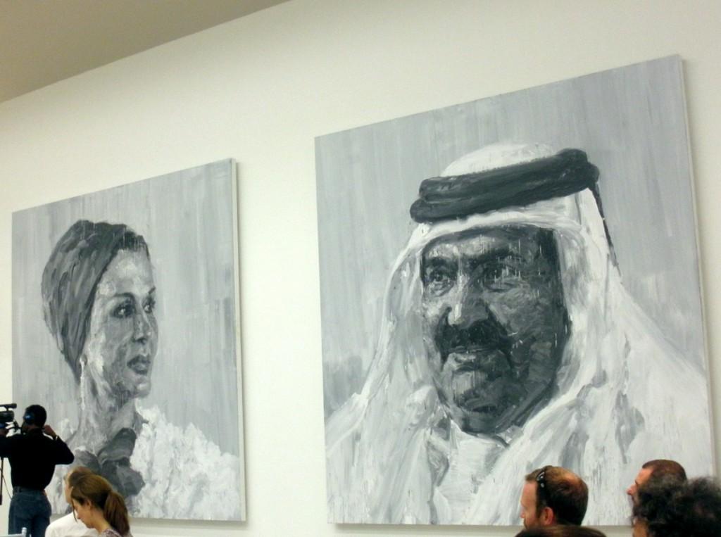 zidane Mathaf-Museum-of-Modern-Arab-Art-Doha-Qatar-166