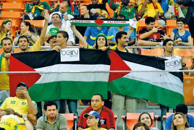 palestinbein