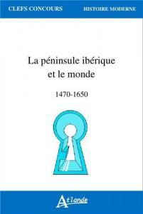 Publication: La péninsule ibérique et le monde 1470-1650, éditions Atlande, 2014.