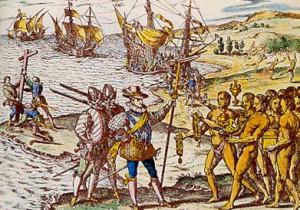 L'histoire de l'Europe vue d'ici et d'ailleurs Table ronde CRHIA – IEA Jeudi 3 avril 2014, 14 h – 16H30