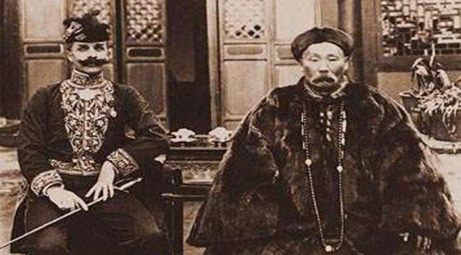 Les consuls, agents de la présence française dans le monde (18e-19e siècles)