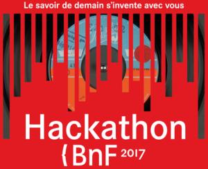 hackathon BnF