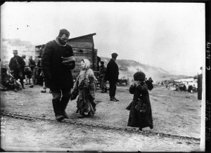 Famine URSS