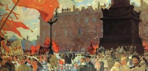 Kustodiev_-_Congress_of_Comintern