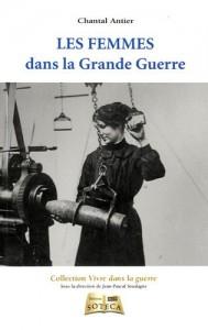 Les femmes dans la Grande Guerre