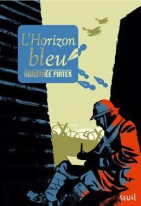 L'Horizon Bleu de Dorothée Piatek, publié en 2012.