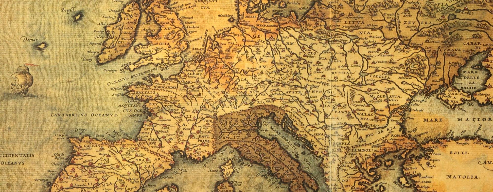 ARPE - Association de Recherches Pénales Européennes