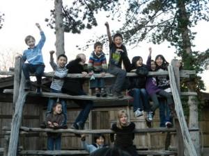 «Enfants de Fukushima»