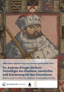 Plakat_Dr_Andreas_Klinger_2016_Universitaet_Erfurt