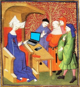 [28 nov.] International Medieval Bibliography (IMB) et Bibliographie de civilisation médiévale (BCM)