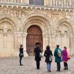 SHA / Univ. de Poitiers