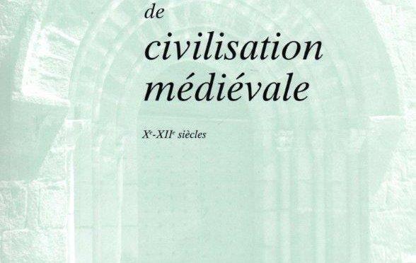 Cahiers de civilisation médiévale 59/4 (fascicule 236)