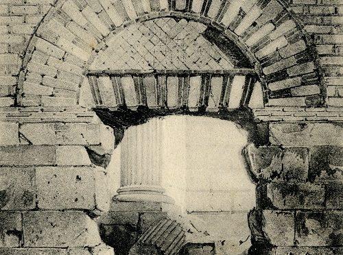 [29 mars 2018] Journée d'études : construire aux époques antiques et médiévales