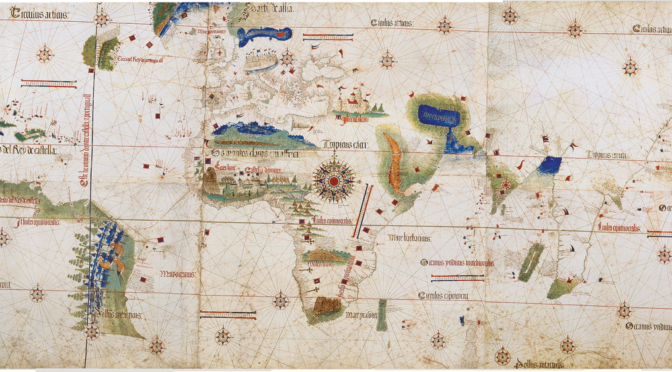 [17 janvier 2019] Séminaire : Frontières temporelles du Moyen Âge : fin du Moyen Âge et Renaissance