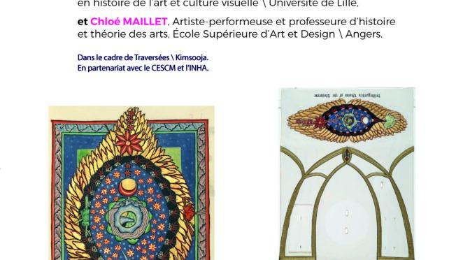 [14 nov. 2019] Conférence : L'art médiéval est-il émancipateur ?
