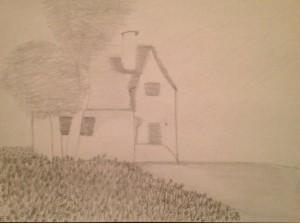 La maison aux marguerites