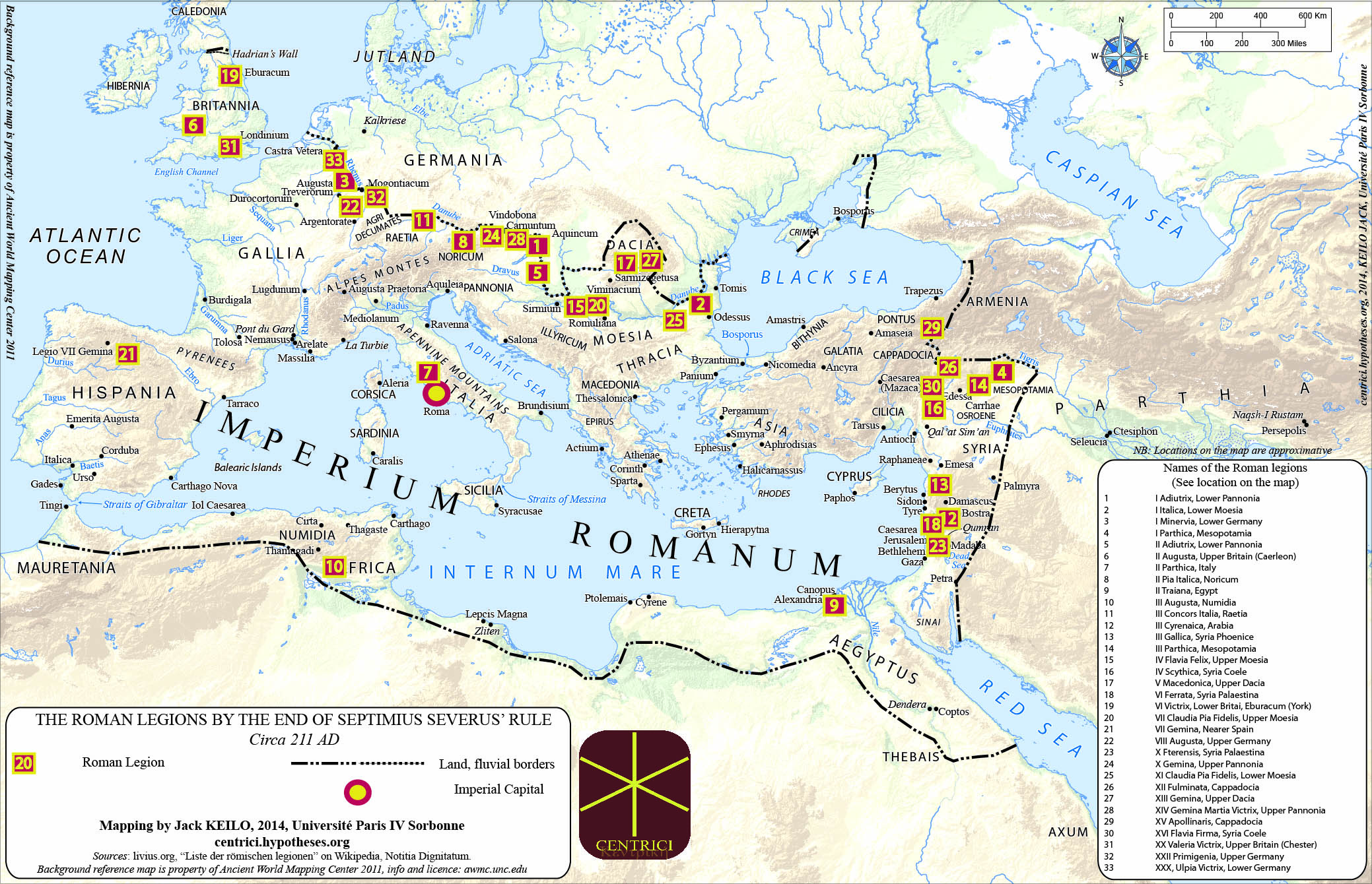 reflection of the roman empire Books on the topic of this essay may be found at the imaginative conservative bookstore odovacer has been credited with ending the western roman empire in.