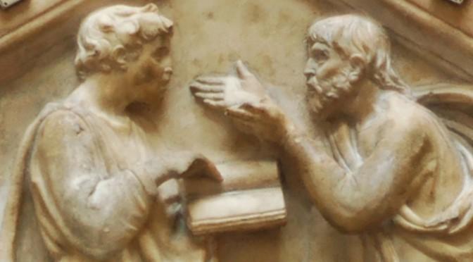 Journée d'étude «Pratiques lettrées, pratiques de santé :  Lire et écrire pour soigner son corps dans l'Antiquité»