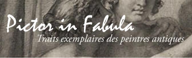 Ouverture du site Pictor in Fabula