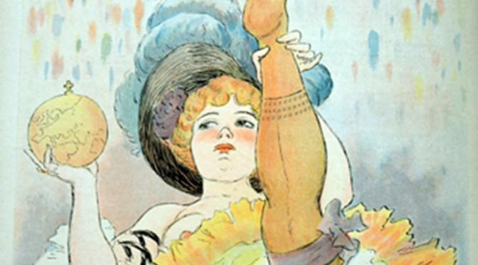 Séminaire «Montmartre ou la confusion des genres: Approche intermédiale d'un lieu mythifié (1871-1914)»