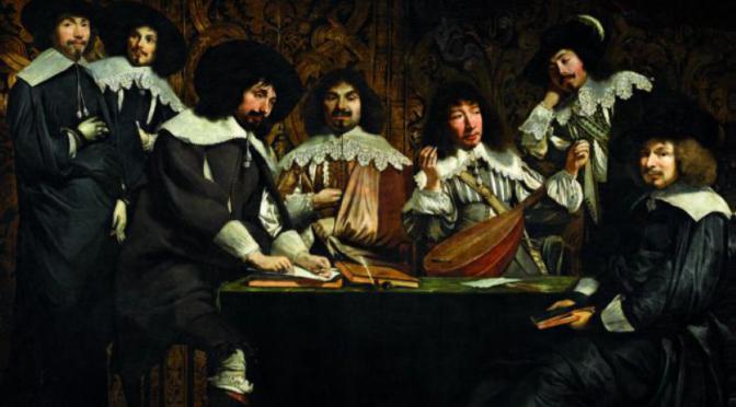 « Muses naissantes ». Écrits de jeunesse et sociabilité lettrée (1645-1655)