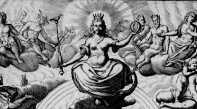 Les Livres de Mythologie de Natale Conti (1567) à Jean Baudoin (1627) :  histoire d'une méthode herméneutique