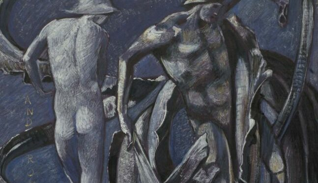 L'esthétisme britannique (1860-1900). Peinture, littérature et critique d'art