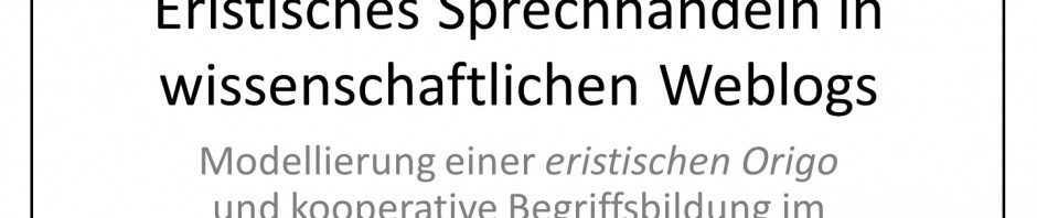 "[Hinweis] Tagung ""Wissenschaftssprache Deutsch – international, interdisziplinär, interkulturell"", Regensburg 02.-04.07.2014"