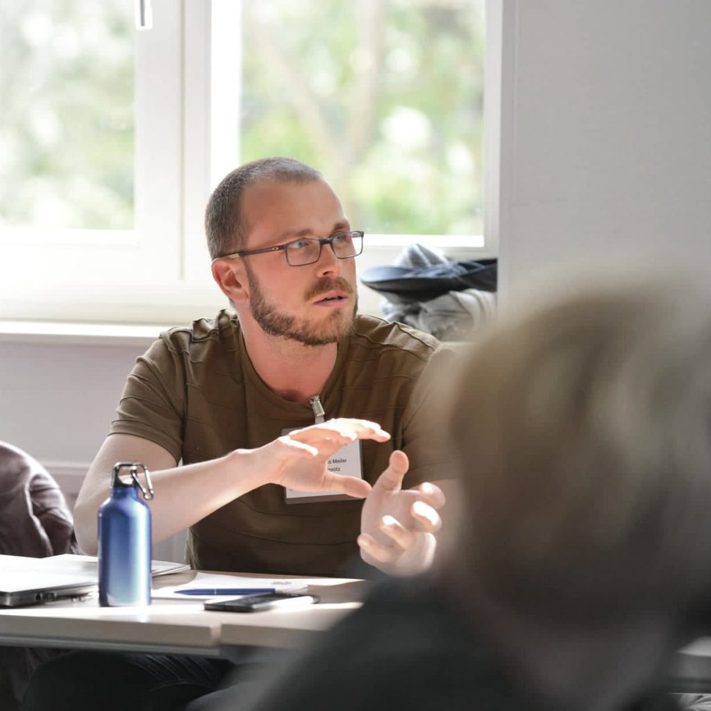 Matthias Meiler, photo by Markus Scholz