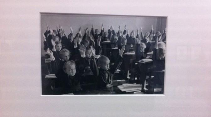Foucault et l'école : une étrange absence