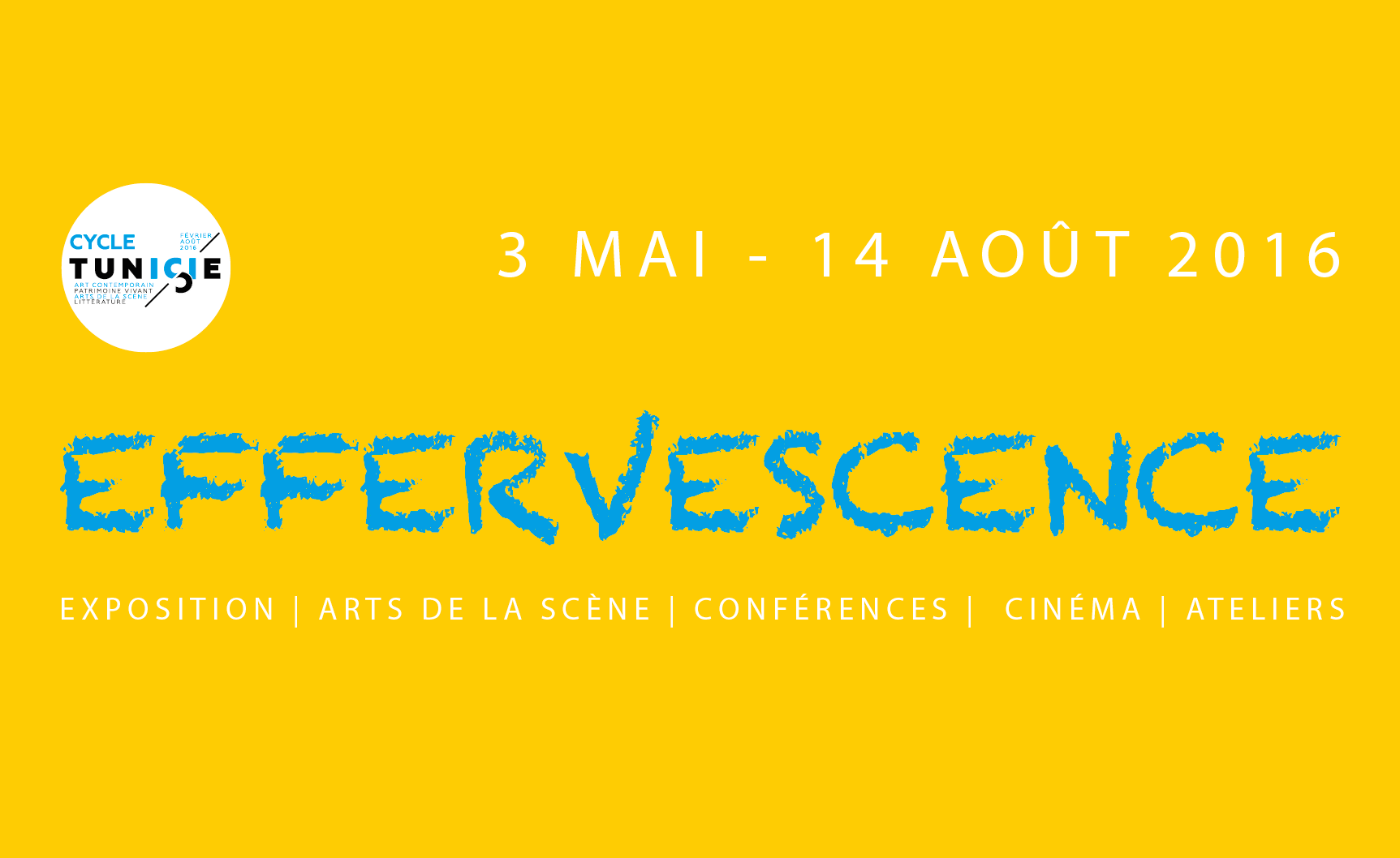 exposition effervescence couverture