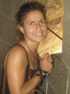 Shirine HAMADEH