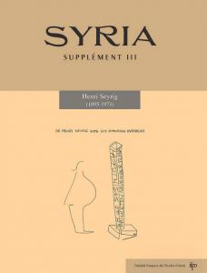 syria III