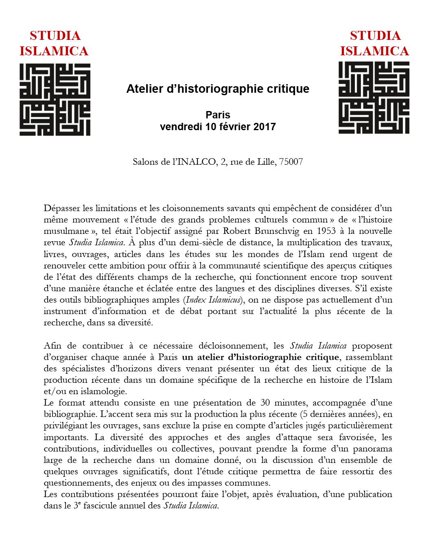2017_02_10_studia-islamica-atelier-dhistoriographie-critique-1