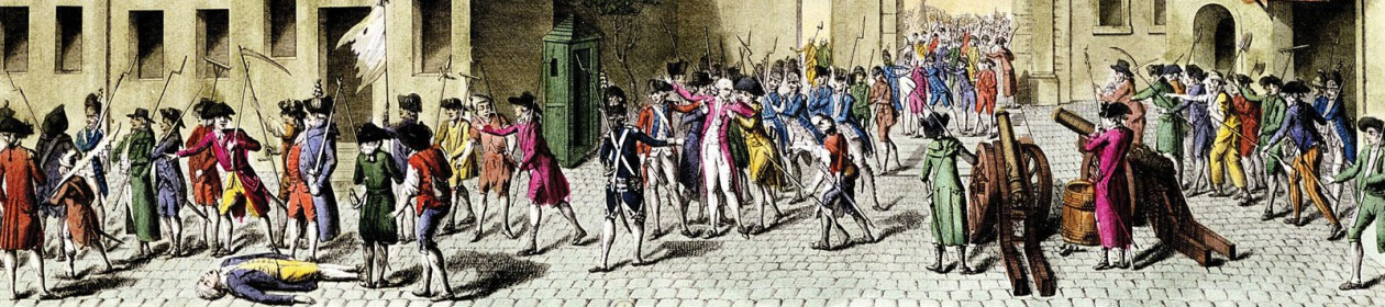 the french revolution network revolutionary transitions from the  the french revolution network