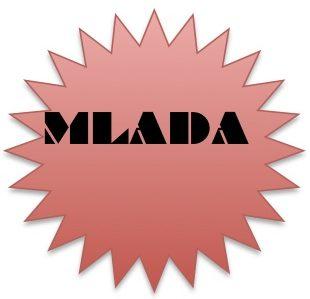 MLADA Musique Arts Littératures Danse Associés