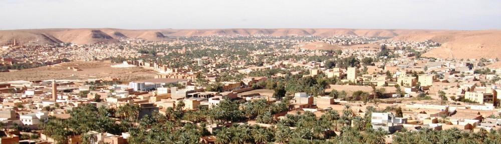 Algérie Rural M Études Sur La Ville