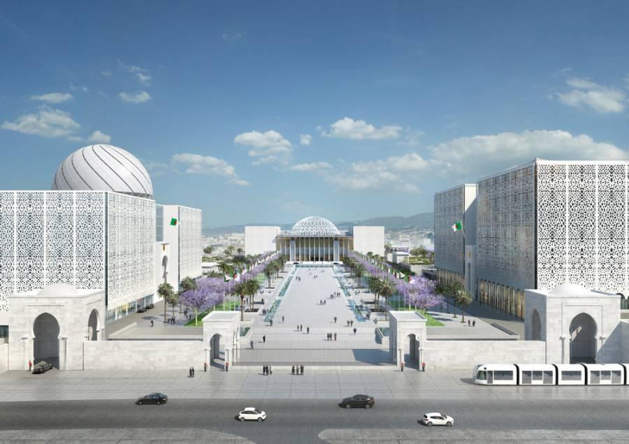 Bureau d études architecture algerie bureau d etudes d