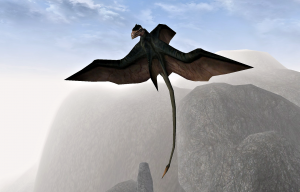 Cliff_Racer_(Morrowind)
