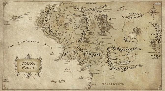 Séminaire «Tolkien» (ENS Ulm, 2015-2016)