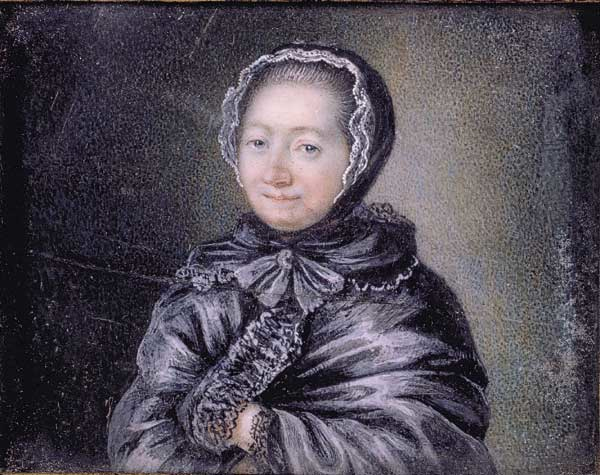 Marie Leprince de Beaumont
