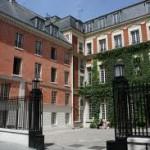 Institut historique allemand - Paris