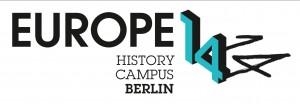 Europe 1414 History Campus - Logo
