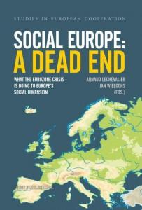 social europe arnaud