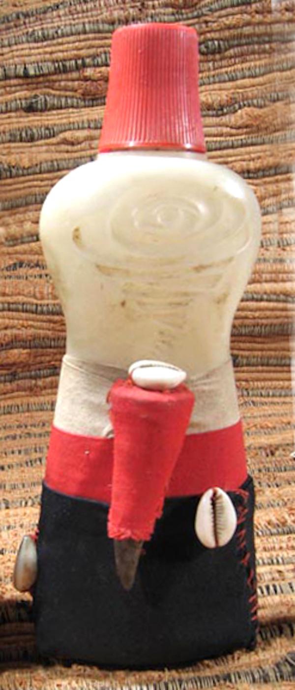 """Flacon plastique """"Ajax ammoniaqué ®"""" (ALEP00536)"""