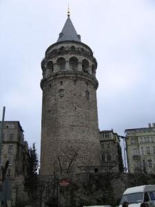 Tour de Galata (Istanbul)