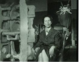 Yolande Amic, 1962